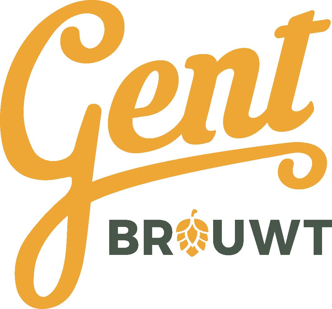 logo Gent Brouwt